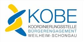 Koordinierungsstelle Bürgerengagement Weilheim-Schongau