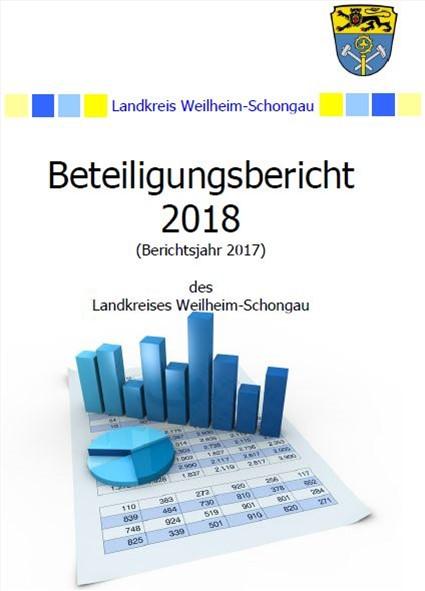 Beteiligungsbericht 2018 (Berichtsjahr 2017)