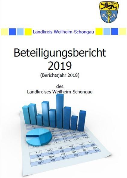 Beteiligungsbericht 2019 (Berichtsjahr 2018)