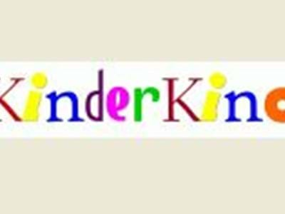 Kinderkino bunt