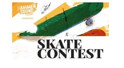 Skatecontest